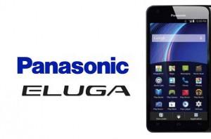 2014 Panasonic Eluga U