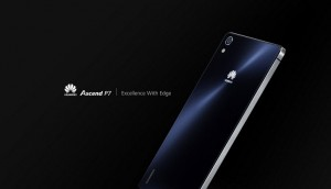 Huawei Ascend P7 price
