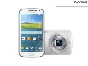 Samsung Galaxy K Zoom 2014