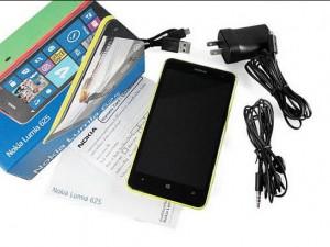 สมาร์ทโฟน Nokia Lumia 625