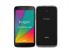 สมาร์ทโฟนAgora 4G รุ่นประหยัด มาพร้อมหน้าจอ HD แอนดรอยด ซีพียู Quad-core รองรับการใช้งาน 4G