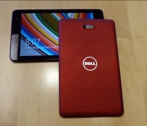 Dell Venue 8 ราคาล่าสุด 10,990 บาท