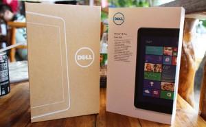 Dell- Venue 8