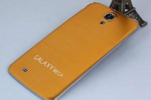 สเปกตัวเครื่องของ Galaxy Mega 2หน้าจอ5.99 นิ้ว