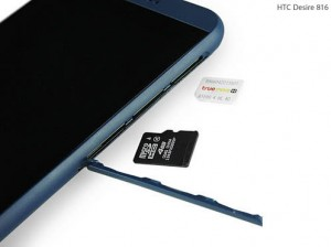 HTC Desire- 816 รองรับการทำงาร3G