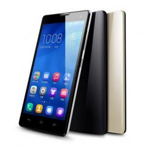 Huawei Honor 3X (G750)แฟบเล็ตจอแสดงผล IPS-LCD 16 ล้านสี