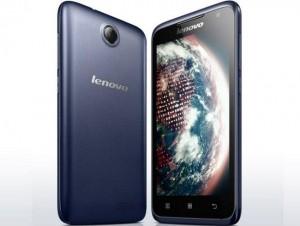 มือถือLenovo A526สมาร์ทโฟนราคาบางเบา