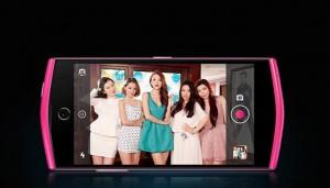 Meitu 2 สมาร์ทโฟนจีน ราคา14,000 บาท