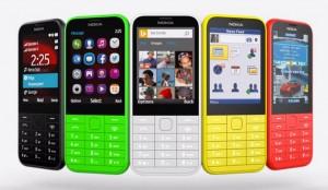 Nokia 225 Dual SIM Color
