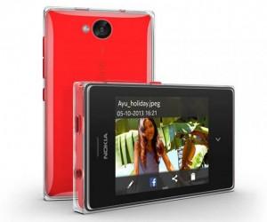 Nokia Asha 503 ลดราคาเหลือ 1,290 บาท