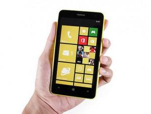 Nokia Lumia 625 สมาร์ทโฟน