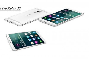 Vivo Xplay 3S สมาร์ทโฟนหน้าจอกว้าง 6 นิ้ว
