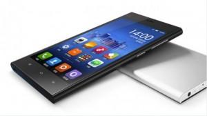 Xiaomi Mi4 มือถือใหม่ เซี่ยวมี่จอ IPS-LCD 16 ล้านสี กว้าง 5 นิ้วใช้งาน Micro-SIM