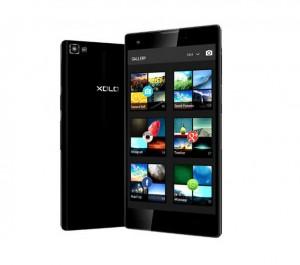 แฟบเล็ตจอ HD 5 นิ้ว Xolo 8X-1000 มือถืออินเดีย