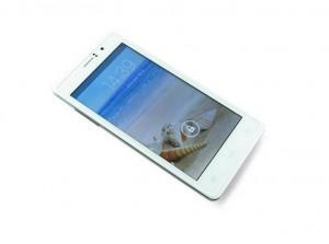 มือถือใหม่ZYQ Q Hi B1Quad-Core 1.3 GHzจอกว้าง 5 นิ้ว