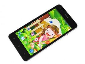 สมาร์ทโฟนZYQ Q Hi I6มือถือใหม่ MediaTek MTK6582 Processor  1.3GHz