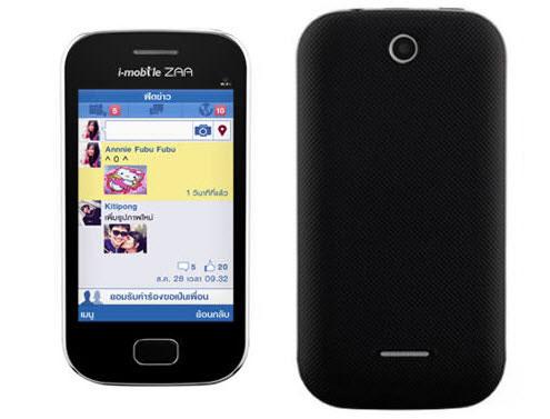 i-mobile-ZAA-8-WiFi
