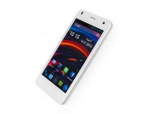 สมาร์ทโฟนi-mobile i-STYLE 7.8 DTVรูปโฉมทันสมัยราคาล่าสุด 4,490 บาท