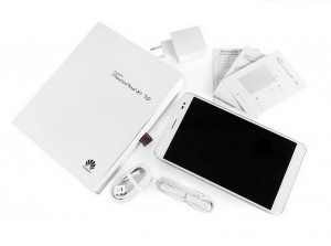 Huawei-MediaPad-X1-ราคา