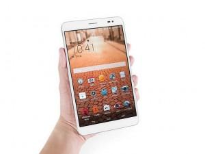 Huawei MediaPad X1 แท็บเล็ตจอ Full HD กว้าง 7 นิ้ว