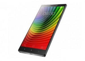 มือถือใหม่Lenovo VIBE Z2 Pro แฟบเล็ตรุ่นไฮเอนด์ราคา17,400 บาท