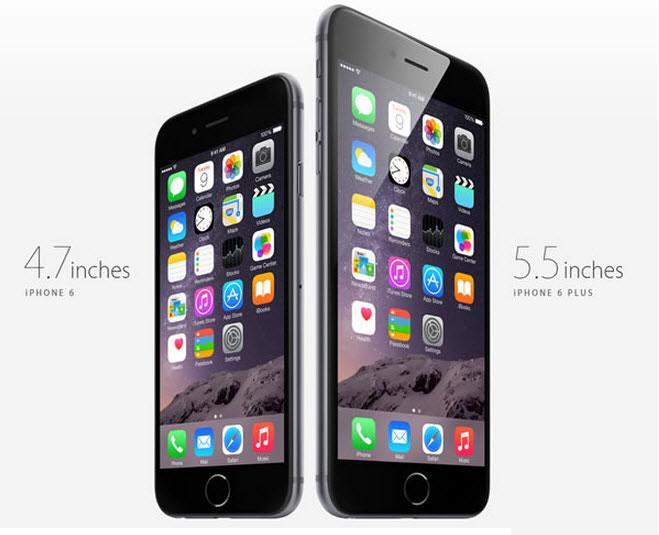 ราคา iPhone 6 Plus