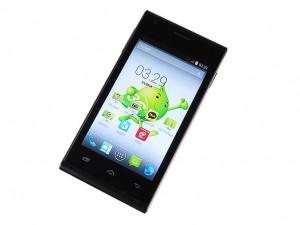 AIS LAVA G4.0 สมาร์ทโฟนจอ IPS 4 นิ้ว, CPU Dual-Core 1.3GHz พร้อมแอพพลิเคชั่นจาก AIS ราคา 2,390 บาท