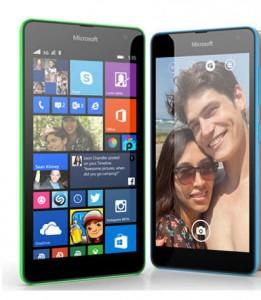 มือถือใหม่Microsoft Lumia 535 ราคาประมาณ 4,485 บาท Windows Phone 8.1