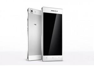 Oppo R5 มือถือพกพาง่ายด้วยความบาง 4.85 มิลลิเมตร