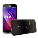 ASUS Zenfone Zoom 2015 สมาร์ทโฟนติดกล้อง optical zoom ที่มีขนาดบางที่สุดในโลก