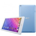 Acer Iconia One 8 แท็บเล็ต หน้าจอคมชัด จากAcer ราคา5,990 บาท