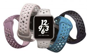 Watch OS 4ระบบปฏิบัติการใหม่ล่าสุดของแอปเปิล วอทช์ (Apple Watch )