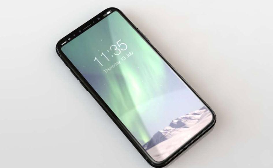 iPhone8 ราคาเปิดตัว